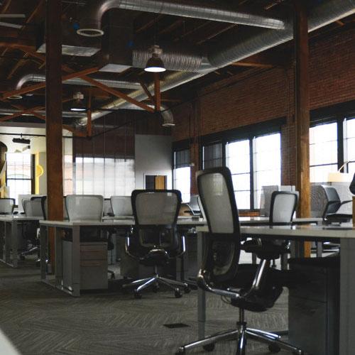 Locaux commerciaux & de bureaux